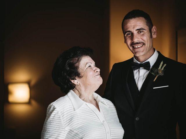 La boda de Quini y Ana en Aranjuez, Madrid 35