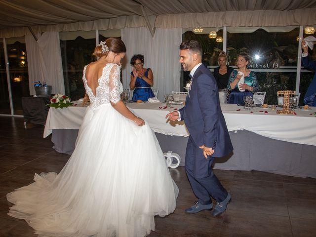 La boda de Abram y Inma en Palau De Plegamans, Barcelona 138