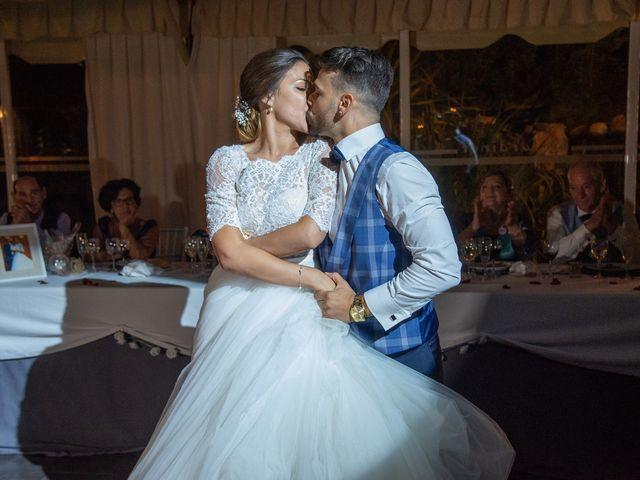 La boda de Abram y Inma en Palau De Plegamans, Barcelona 172