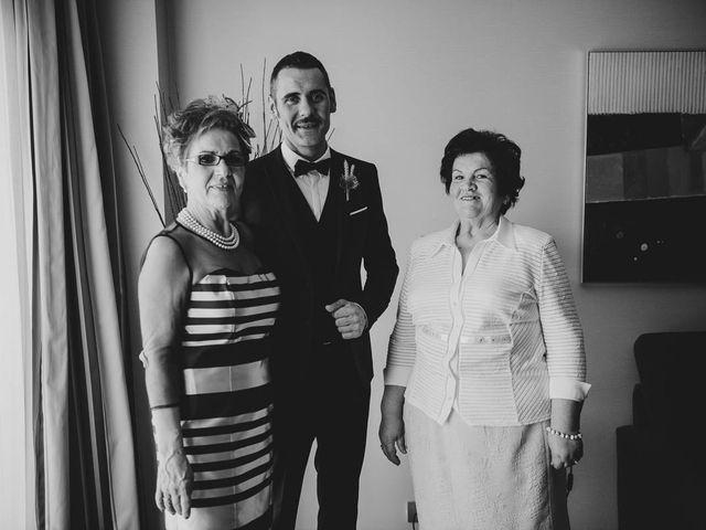 La boda de Quini y Ana en Aranjuez, Madrid 49
