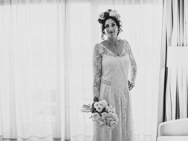 La boda de Quini y Ana en Aranjuez, Madrid 65
