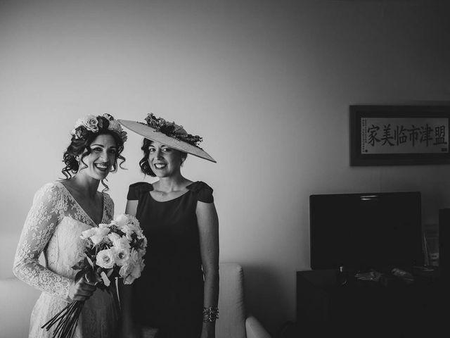 La boda de Quini y Ana en Aranjuez, Madrid 73