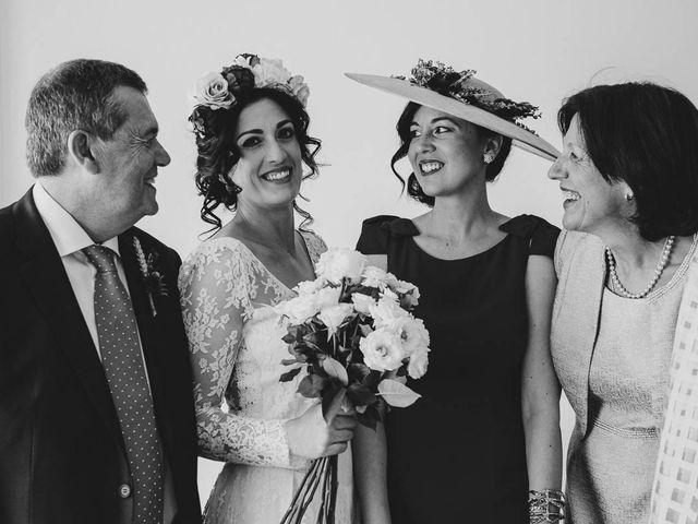 La boda de Quini y Ana en Aranjuez, Madrid 74