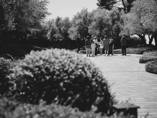 La boda de Quini y Ana en Aranjuez, Madrid 79