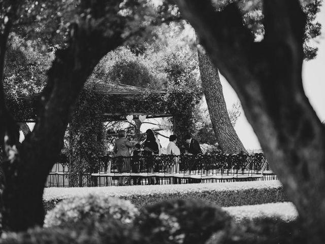 La boda de Quini y Ana en Aranjuez, Madrid 80