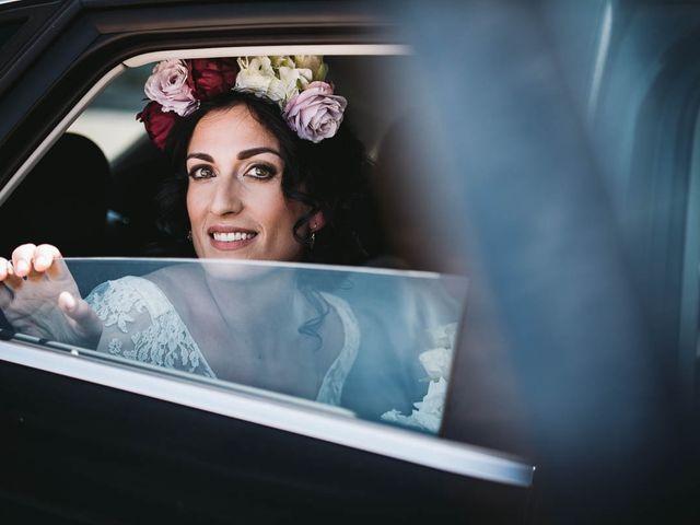 La boda de Quini y Ana en Aranjuez, Madrid 89
