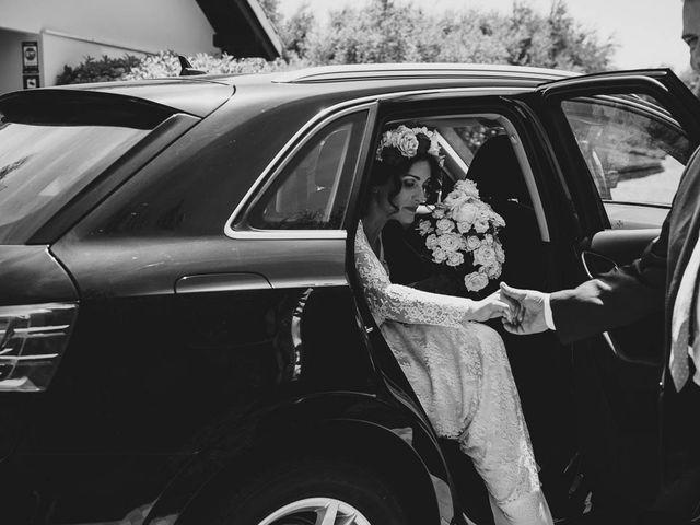 La boda de Quini y Ana en Aranjuez, Madrid 91