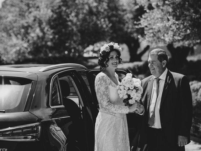 La boda de Quini y Ana en Aranjuez, Madrid 94