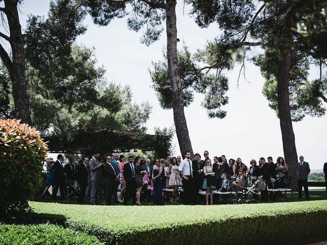 La boda de Quini y Ana en Aranjuez, Madrid 95