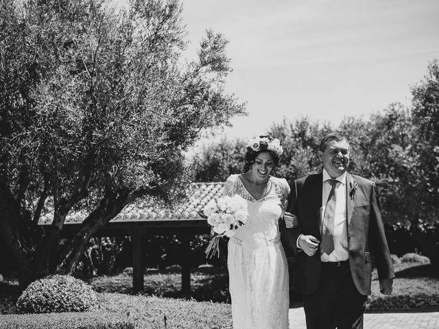 La boda de Quini y Ana en Aranjuez, Madrid 98