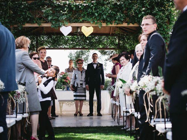 La boda de Quini y Ana en Aranjuez, Madrid 99