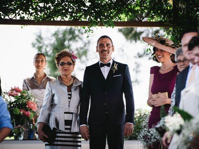 La boda de Quini y Ana en Aranjuez, Madrid 101