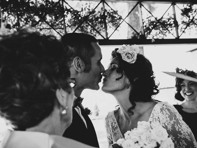 La boda de Quini y Ana en Aranjuez, Madrid 103