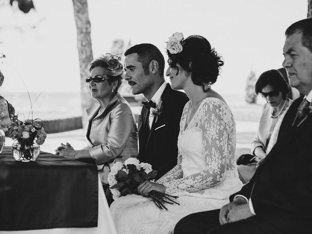 La boda de Quini y Ana en Aranjuez, Madrid 107
