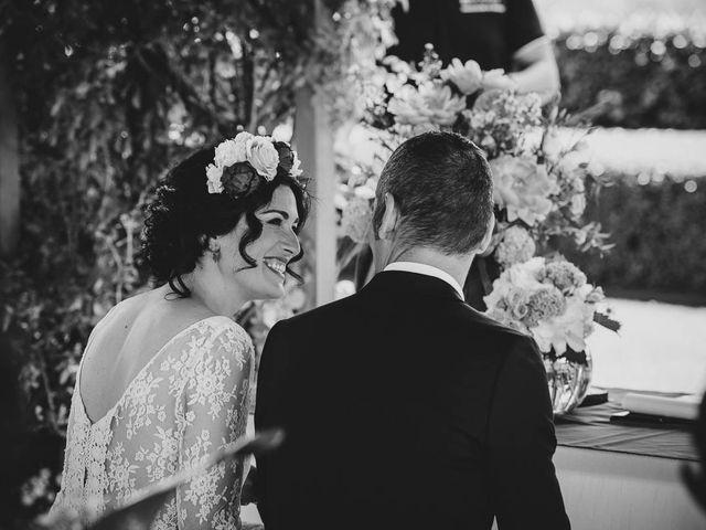La boda de Quini y Ana en Aranjuez, Madrid 109