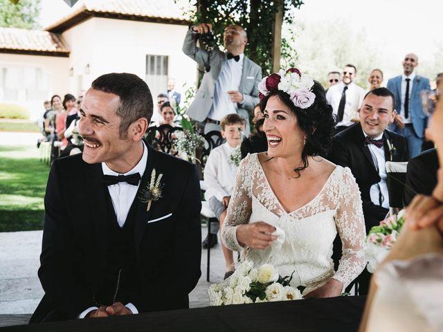 La boda de Quini y Ana en Aranjuez, Madrid 113