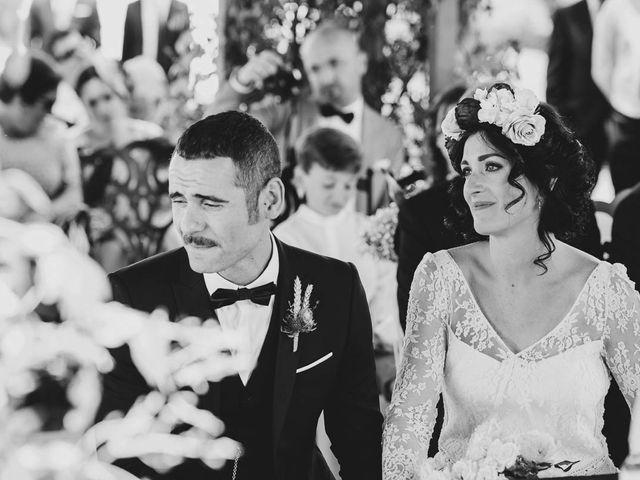 La boda de Quini y Ana en Aranjuez, Madrid 115