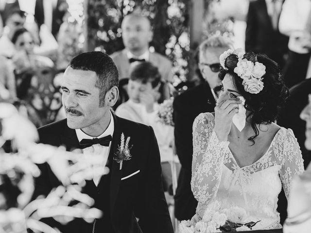 La boda de Quini y Ana en Aranjuez, Madrid 117