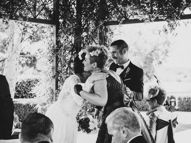 La boda de Quini y Ana en Aranjuez, Madrid 121