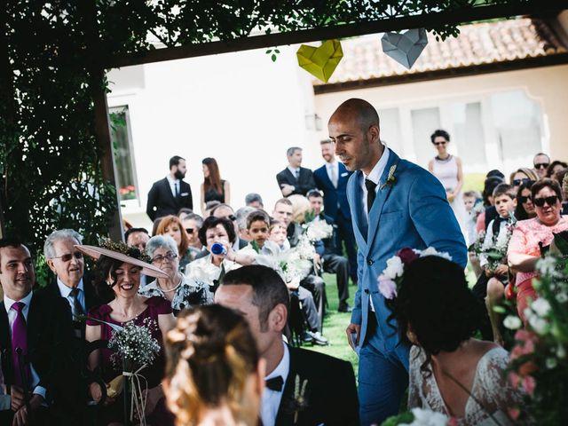La boda de Quini y Ana en Aranjuez, Madrid 123