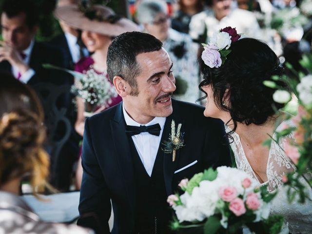 La boda de Quini y Ana en Aranjuez, Madrid 125