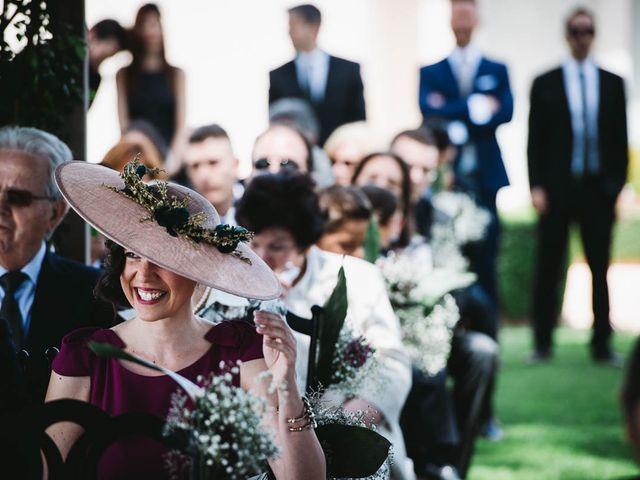 La boda de Quini y Ana en Aranjuez, Madrid 135
