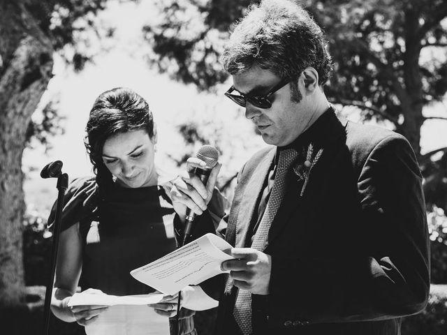La boda de Quini y Ana en Aranjuez, Madrid 137