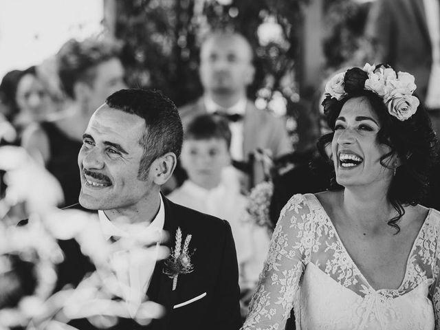 La boda de Quini y Ana en Aranjuez, Madrid 138