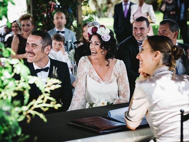 La boda de Quini y Ana en Aranjuez, Madrid 140