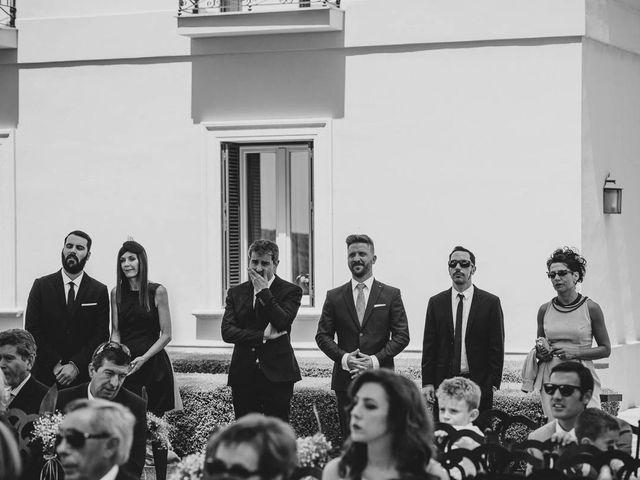 La boda de Quini y Ana en Aranjuez, Madrid 142