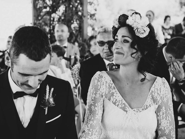 La boda de Quini y Ana en Aranjuez, Madrid 144