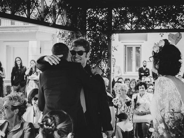 La boda de Quini y Ana en Aranjuez, Madrid 147
