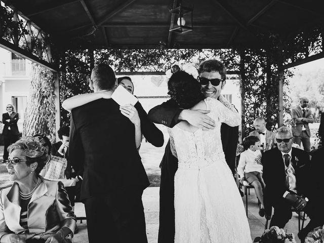 La boda de Quini y Ana en Aranjuez, Madrid 149