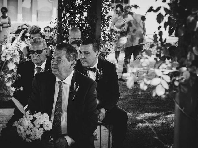 La boda de Quini y Ana en Aranjuez, Madrid 150