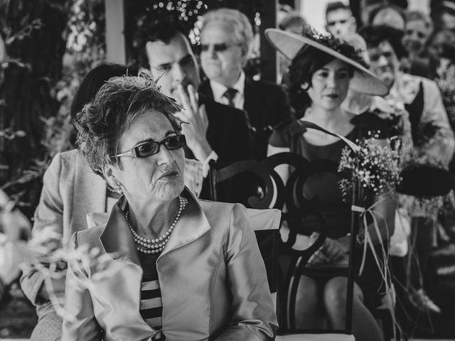 La boda de Quini y Ana en Aranjuez, Madrid 151
