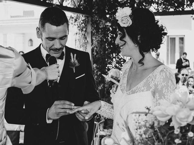 La boda de Quini y Ana en Aranjuez, Madrid 158