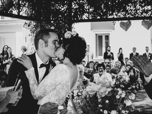 La boda de Quini y Ana en Aranjuez, Madrid 165