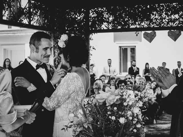 La boda de Quini y Ana en Aranjuez, Madrid 166