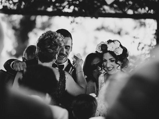 La boda de Quini y Ana en Aranjuez, Madrid 168