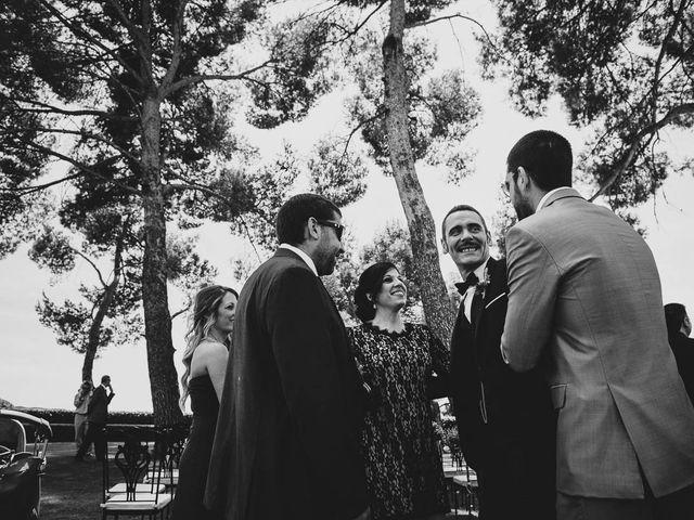La boda de Quini y Ana en Aranjuez, Madrid 175