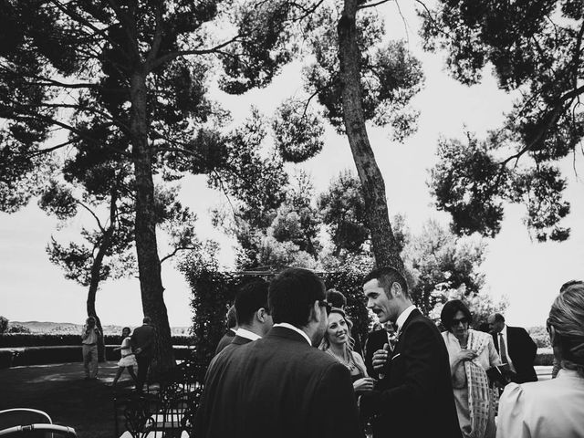 La boda de Quini y Ana en Aranjuez, Madrid 176