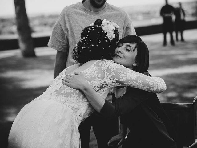 La boda de Quini y Ana en Aranjuez, Madrid 178
