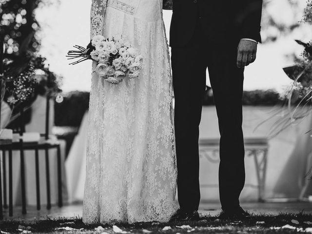 La boda de Quini y Ana en Aranjuez, Madrid 187