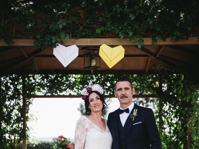 La boda de Quini y Ana en Aranjuez, Madrid 188