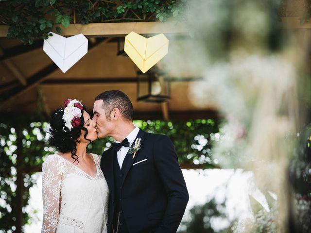 La boda de Quini y Ana en Aranjuez, Madrid 192