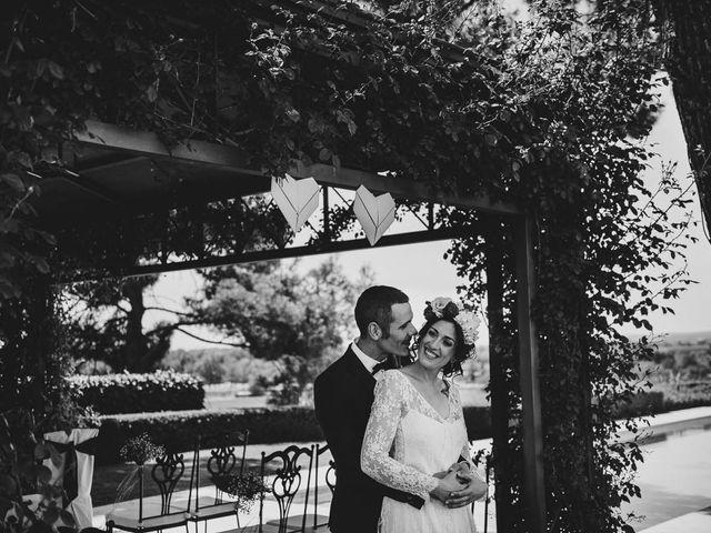 La boda de Quini y Ana en Aranjuez, Madrid 199