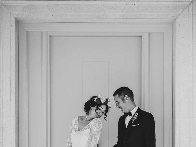 La boda de Quini y Ana en Aranjuez, Madrid 204