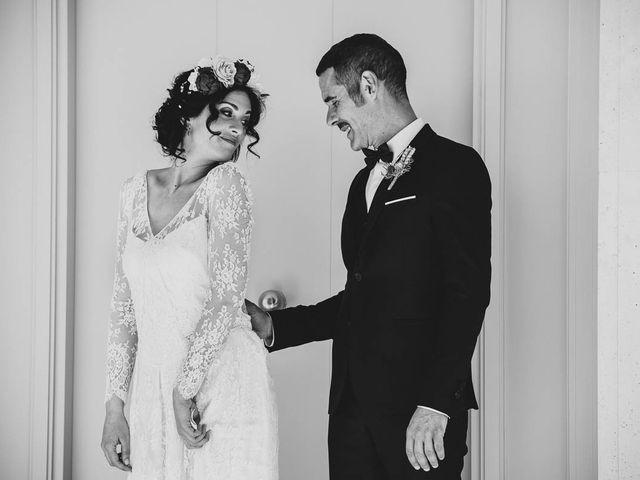 La boda de Quini y Ana en Aranjuez, Madrid 205