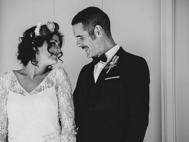 La boda de Quini y Ana en Aranjuez, Madrid 206