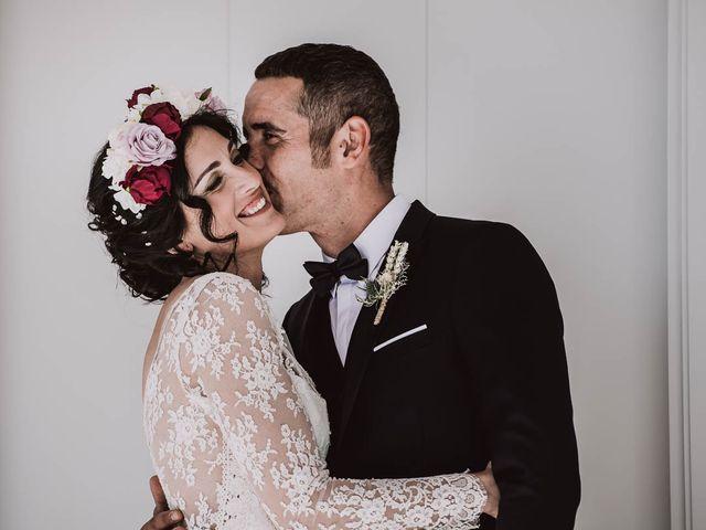 La boda de Quini y Ana en Aranjuez, Madrid 208